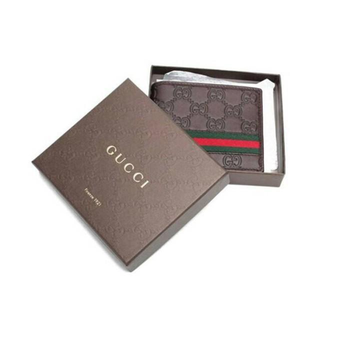 Jual Dompet Gucci Asli (Dompet kulit pria) - the L Store  ae395e39f5