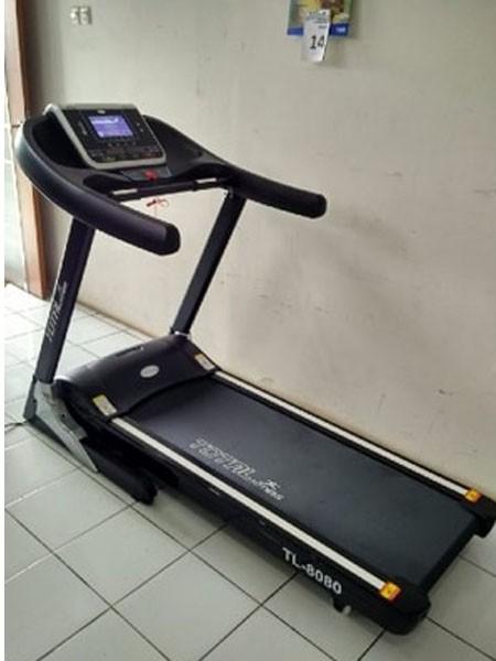 Info Mesin Treadmill Travelbon.com