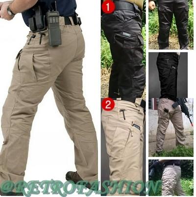 harga Celana blackhawk tactical outdoor / celana pdl / celana cargo / celana Tokopedia.com