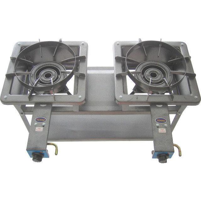 Tenno Gsma 277 Tr Kompor Gas High Pressure Automatic Perlatan Dapur