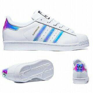 separation shoes ccfd1 0aa22 ... sale sepatu adidas superstar hologram original 65fc1 fe291