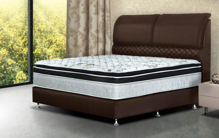... Harga Spring Bed Comforta Super Fit Silver Uk 180x200 Komplit Set Source Full Set Ocean