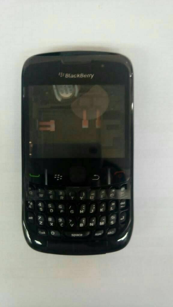 harga Casing kesing blackberry gemini 8520 original fullset Tokopedia.com