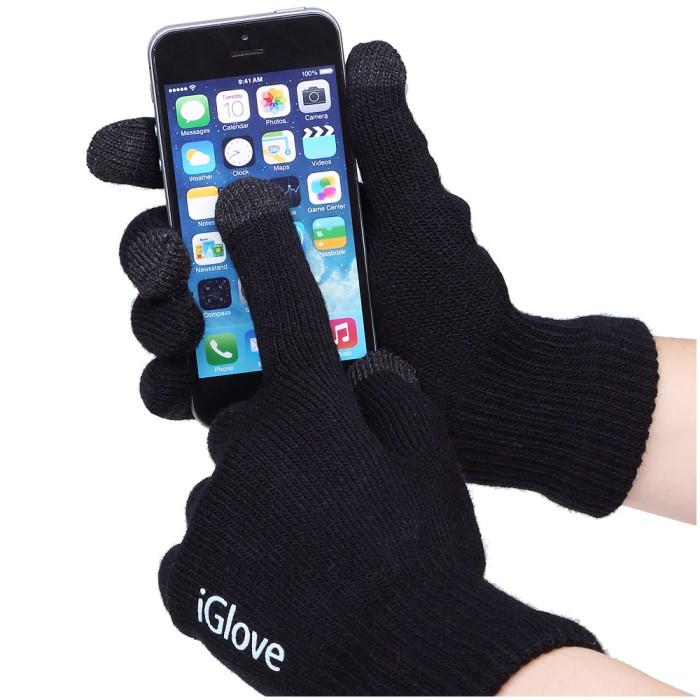 harga Iglove touch screen smartphones iphone sarung tangan motor hp android Tokopedia.com