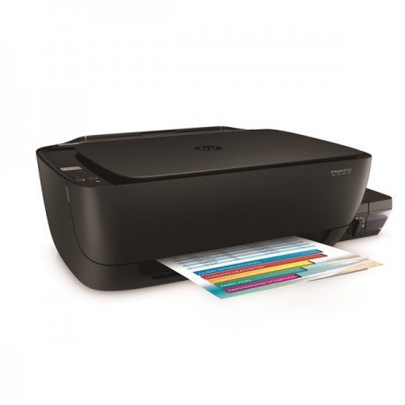 Printer HP DeskJet GT 5810 (Print,Scan,Copy) L9U63A Photo and Document