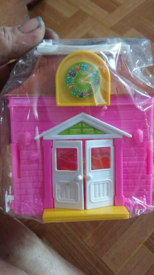 harga Rumah barbie Tokopedia.com