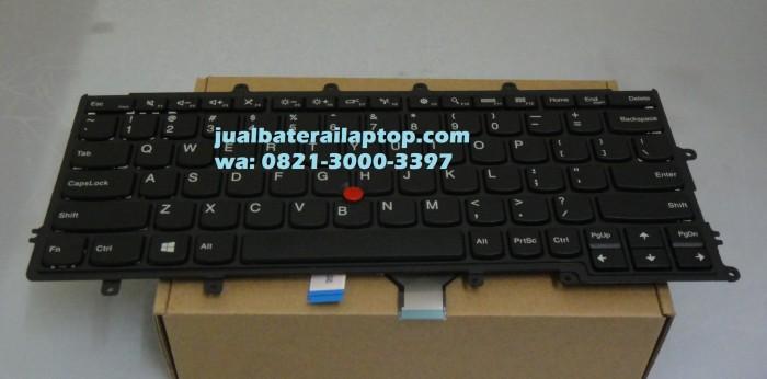 Jual Keyboard Lenovo Thinkpad X230s X240 X240i X240s X250 X260 Jakarta Pusat Part Laptop Tokopedia