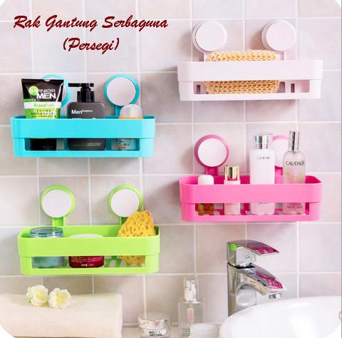 harga Rak Tempat Sabun Kamar Mandi / Bathroom Shelves Tokopedia.com