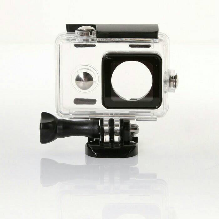 harga Case waterproof / underwater like kingma v2 xiaomi yi cam Tokopedia.com