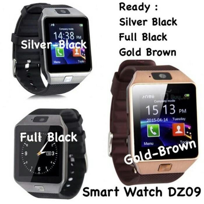 harga Handphone jam smart phone / jam hp / hp jam tangan / smart watch Tokopedia.com