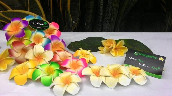 Jual Bunga Jepun Bali Size 7cm Bunga Kamboja Bahan Craft Diy Handmade Kota Denpasar Le Natha Shop Tokopedia