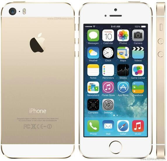 harga Apple iphone 5s 16 gb gold - garansi 1 tahun Tokopedia.com