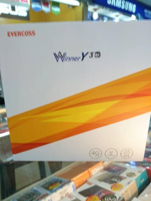 harga Evercoss winner y3 Tokopedia.com