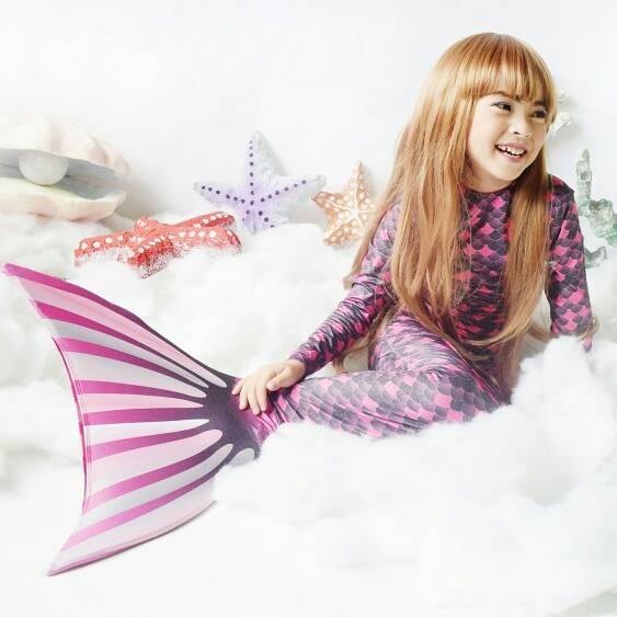 Info Pakaian Putri Duyung Hargano.com