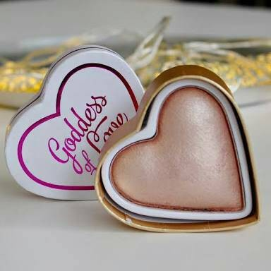 Image result for I HEART MAKEUP BLUSHING HEARTS - GODDESS OF FAITH