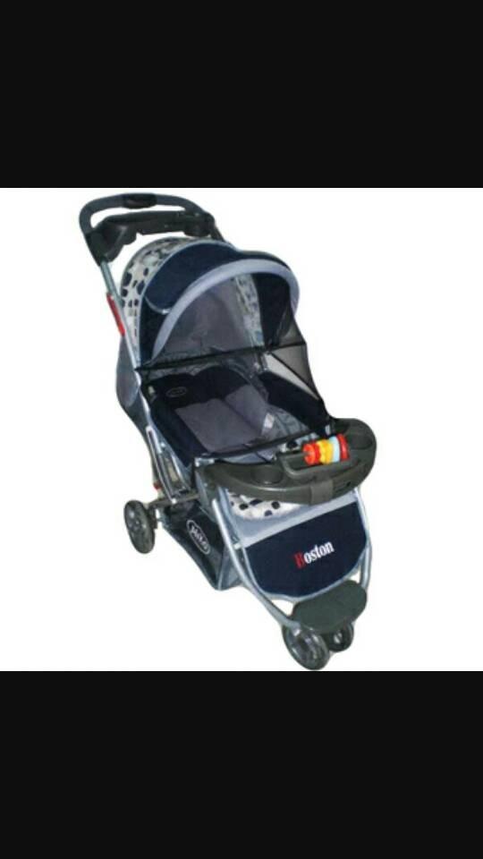 harga Kereta bayi pliko new 338 Tokopedia.com