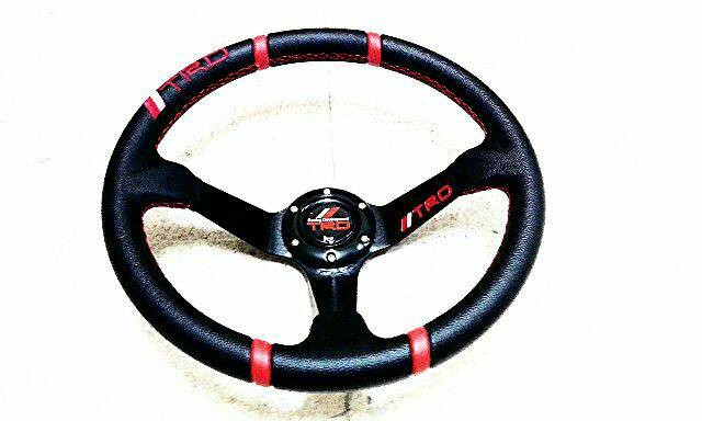 harga Stir racing celong 14 in trd Tokopedia.com
