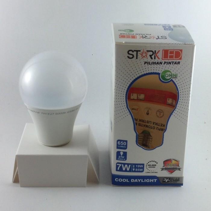 harga Lampu led stark 7w type - omni Tokopedia.com