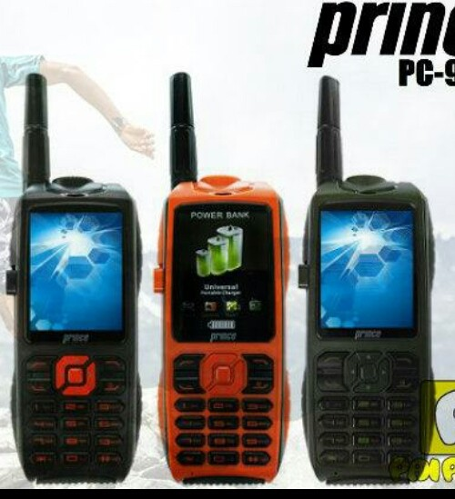 harga Prince pc9000 triple gsm Tokopedia.com