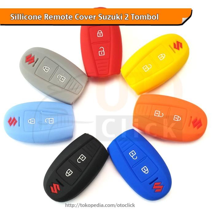 harga Kondom kunci silikon remote cover suzuki all new swift new ertiga Tokopedia.com