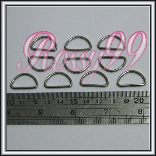 harga Ring d 19mm sambungan aksesoris handycraft bahan kerajinan tangan Tokopedia.com