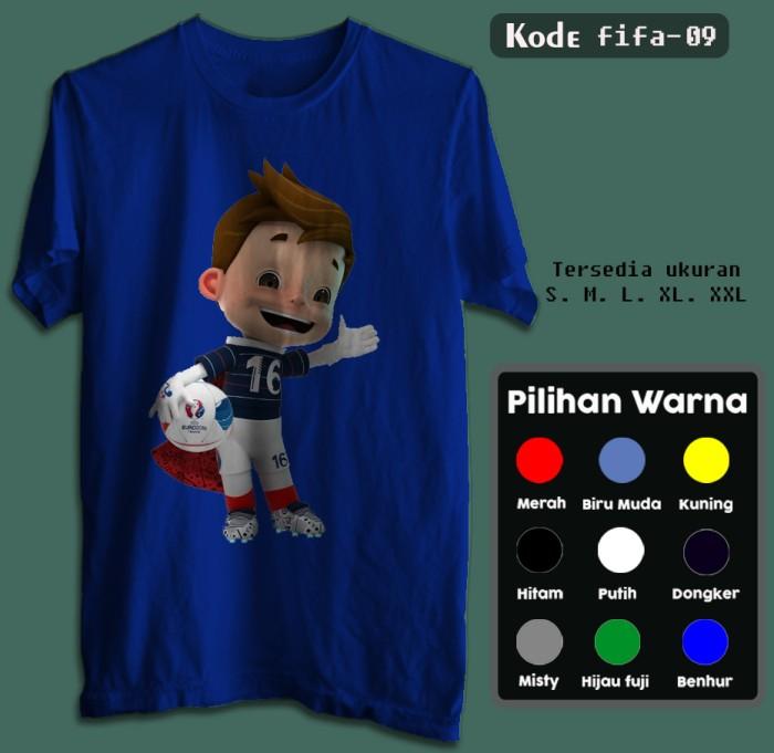 Info Kaos Victor 1 Hargano.com