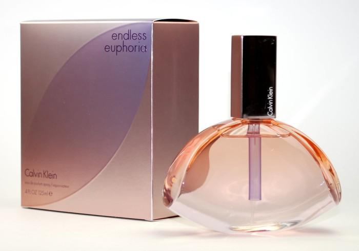 Jual Ck Euphoria Endless Perfume Parfum Calvin Klein Wanita Toko