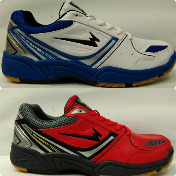 Jual sepatu badminton eagle winspeed cek harga di PriceArea.com 34c606a042