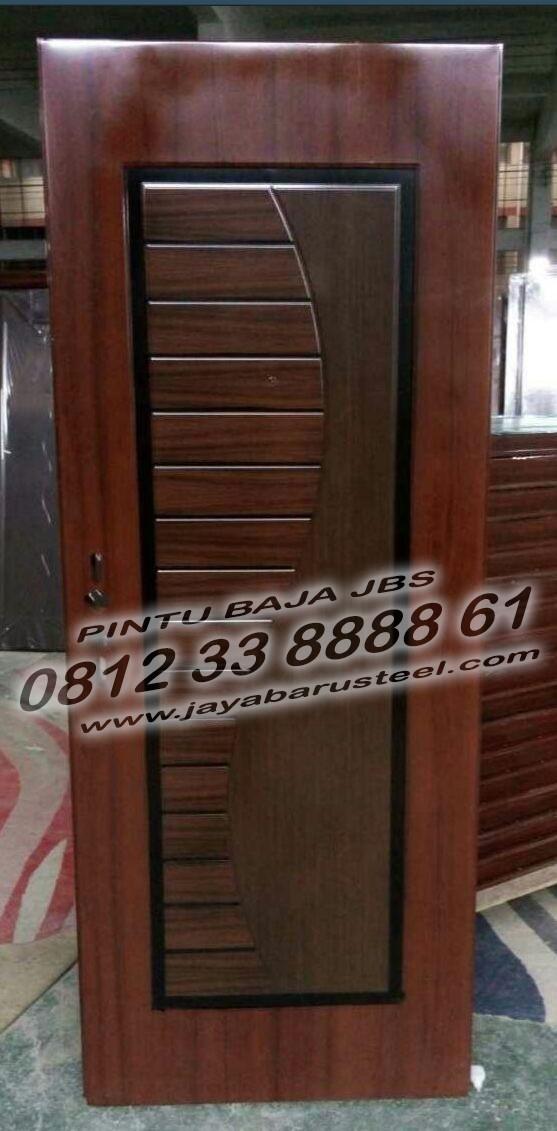 Jual JBS: Alternatif Pintu Rumah Terbaru 2016 dari BAJA ...