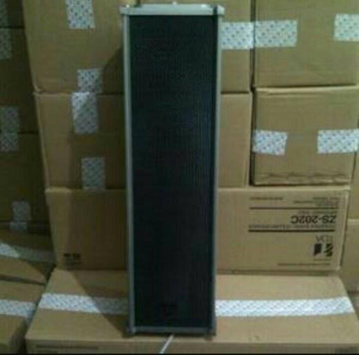 harga Column speaker toa zs-202c Tokopedia.com