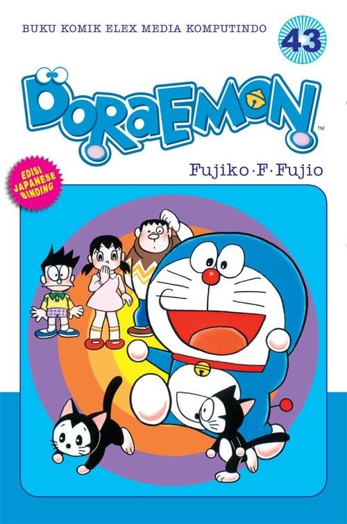 harga Komik seri: doraemon ( fujiko f fuji ) Tokopedia.com