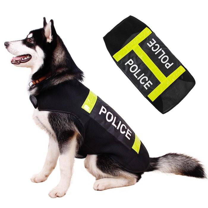 10+ Nama anjing polisi indonesia terbaru