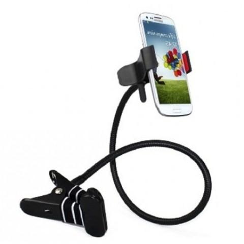 harga Phone holder lazypod tongsis fleksibel aksesoris handphone bisa grosir Tokopedia.com