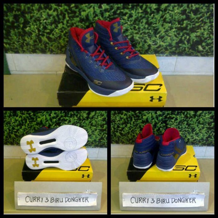 Info Sepatu Under Armour Basket Travelbon.com