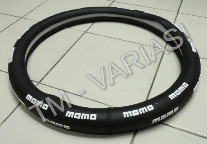 harga Sarung stir mobil racing bahan silikon motif momo Tokopedia.com