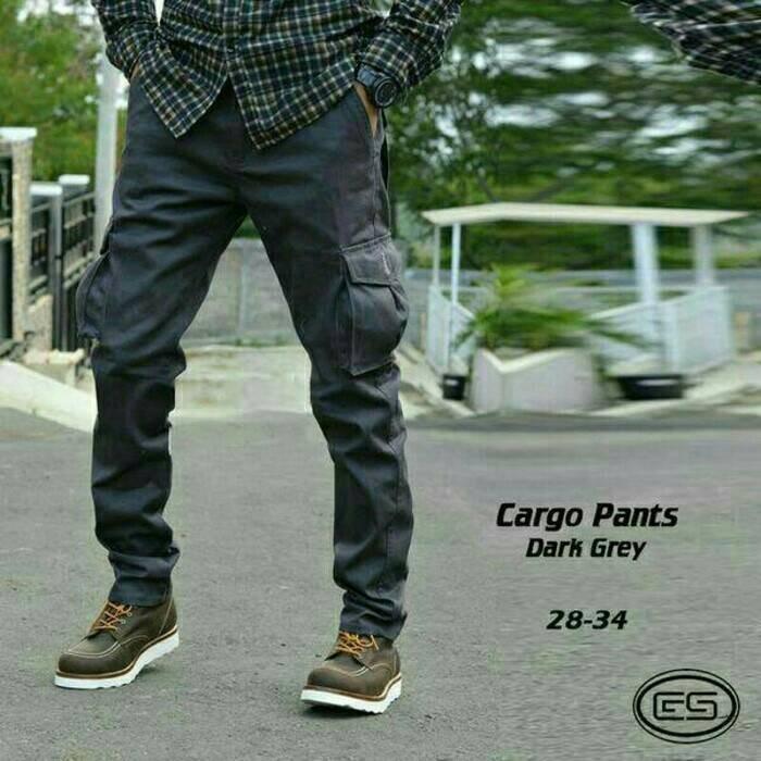 95+  Celana Cargo Jeans Paling Baru Gratis
