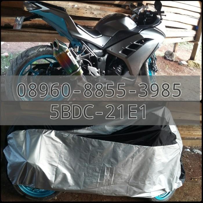 harga Selimut Motor Kawasaki Ninja 250 Tokopedia.com