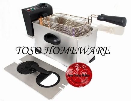 harga Oxone Ox-989 Deep Fryer Penggorengan Elektrik Pengorengan Listrik Tokopedia.com