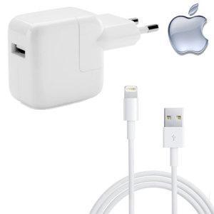 harga Charger ipad mini / ipad air / ipad 4 original Tokopedia.com