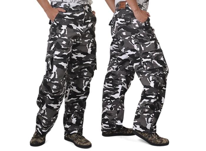 harga Celana panjang pria  celana cargo army celana pdl motif army keren Tokopedia.com