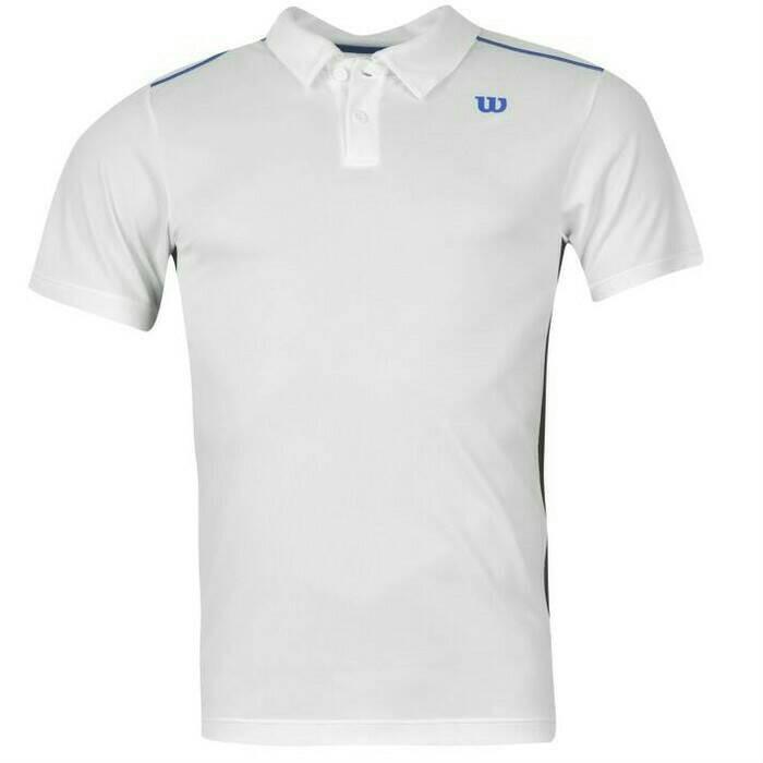 harga Kaos polo welson tenis big size xxxl/polo big size xxxl welson Tokopedia.com