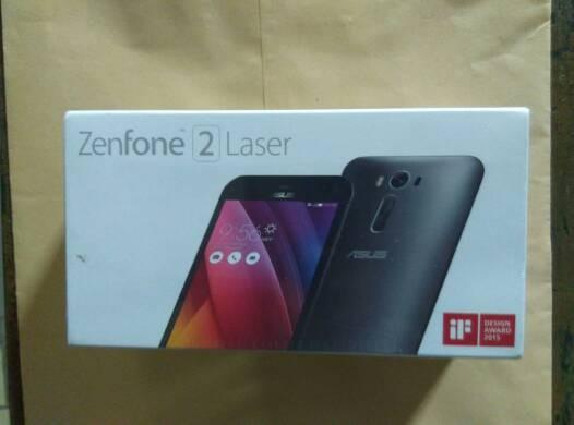 harga Asus zenfone 2 laser ze500kg Tokopedia.com