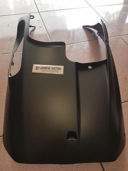 Dek Kolong Bawah Mio Lama Karbu Cover Body Yamaha Ori 5TL-F8385-91