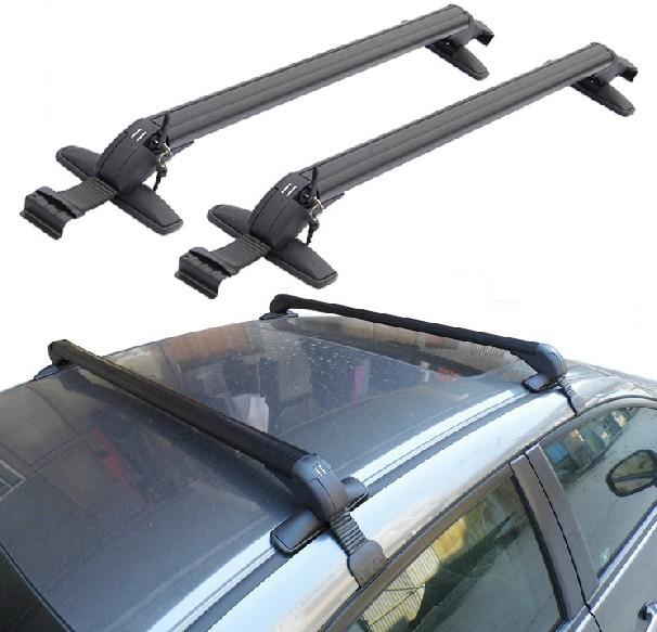 harga Cross bar / kaki rak  model jepit body (tanpa roof rail ) universal Tokopedia.com
