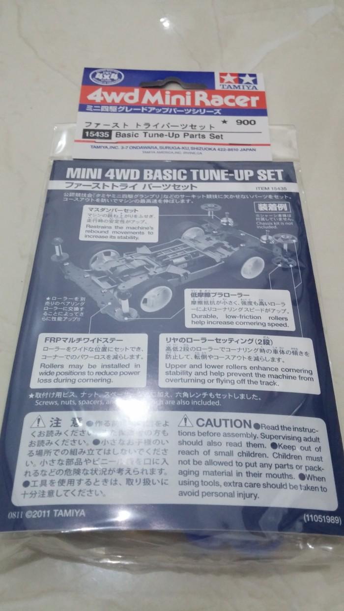 Beli Mainan Dan Games Anak Melalui Tiki Pricearea Page 6 Brocken Gigant 21st Century Edition Ii 1 Set 4 Variasi Tamiya Basic Tune Up Parts