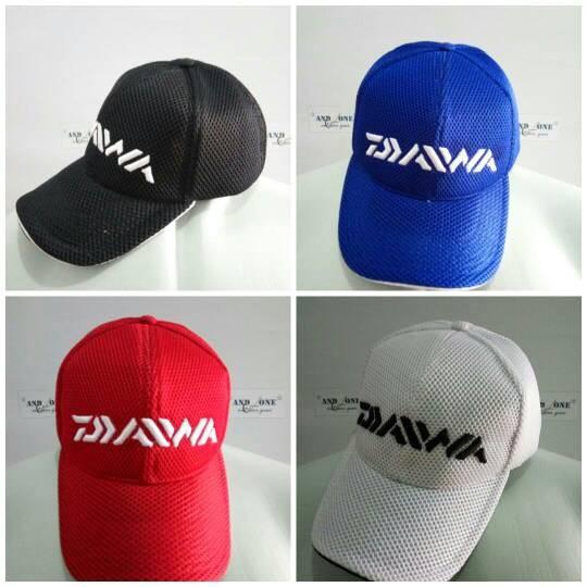 harga Topi daiwa Tokopedia.com