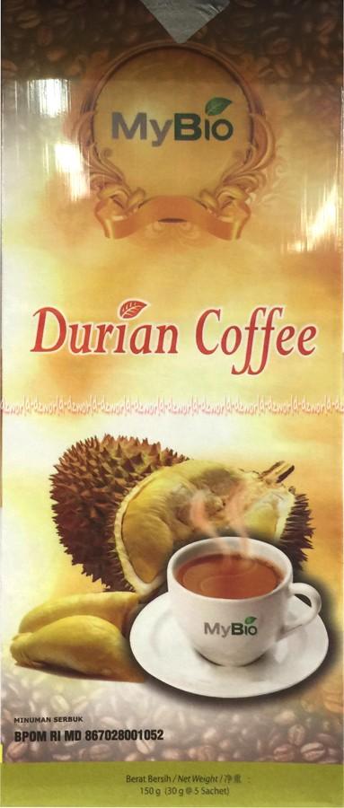 harga Kopi durian coffee dopi durian my bio kopi duren cofee Tokopedia.com