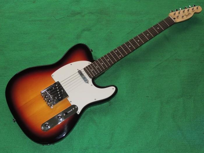 Info Gitar Fender Travelbon.com