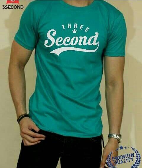 t-shirt/kaos distro/kaos greenlight
