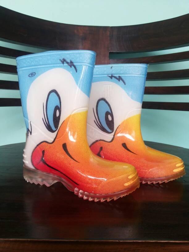 harga Sepatu boots anak - ap boots Tokopedia.com